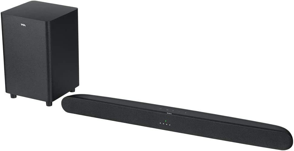 TCL Alto 6+ 2.1 Channel Soundbar