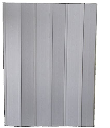 Marvelous Myo Impex Pvc Folding Door White Amazon In Home Kitchen Interior Design Ideas Tzicisoteloinfo