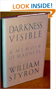 darkness visible a memoir of madness Brothersjuddcom reviews william styron's darkness visible: a memoir of madness - grade: c.