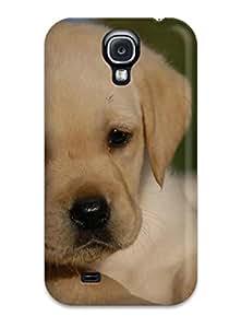 High Quality DAGDxRp3089FfsRK Labrador Retriever Puppies Tpu Case For Galaxy S4