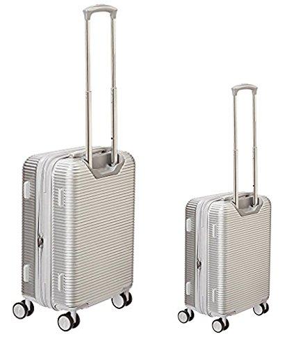 (ケネスコール)Kenneth Cole スーツケース大小セット [並行輸入品] B01M3QRCBE