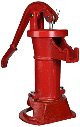 Simmons 1160/PM500 No.2 Pitcher (Cast Iron Water Pump)