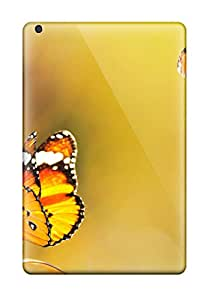 Case Cover Butterfly/ Fashionable Case For Ipad Mini/mini 2