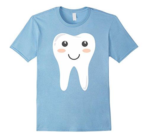 Mens Tooth Fairy T-Shirt Cute Halloween Costume Tee