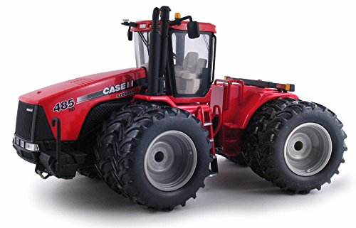 Case IH Steiger 485HD Tractor, Red - First Gear - 1/50 scale diecast model car