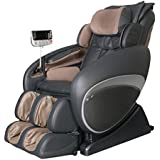 OSAKI OS-4000 Zero Gravity Massage Chair, Charcoal