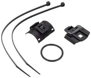 Ciclosport - Soporte de cuentakilómetros para manillar (modelos CM 409/413), color negro