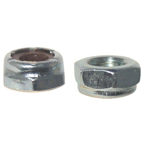Extreme Max 5001.5391 Stainless Steel Platinum Plus Snowmobile Studs - 1.625'' Length, Pack of 24 by Extreme Max (Image #5)