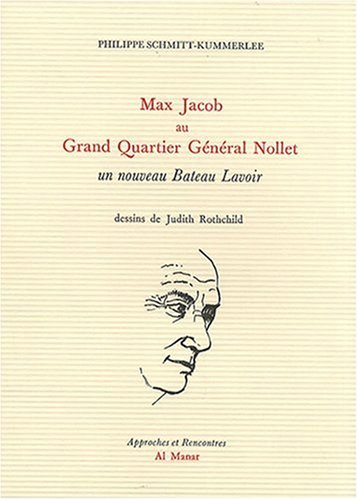 Max Jacob [Pdf/ePub] eBook