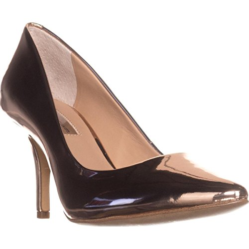 Pointed I35 Toe Zitah Classic International Heels INC Pump Concepts Rose Gold xEqnXtZ