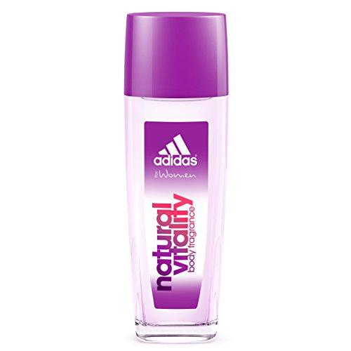 Adidas Fragrance Body Fragrance, Natural Vitality, 2.5 Fluid - Womens Adidas Honey