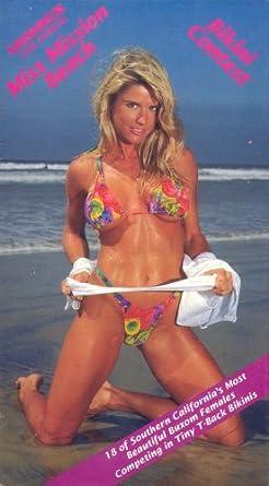 Mission Beach Bikini Contest