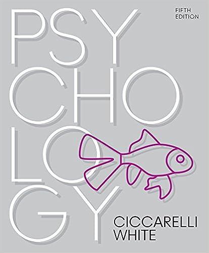 Psychology Kindle Edition By Saundra K Ciccarelli J