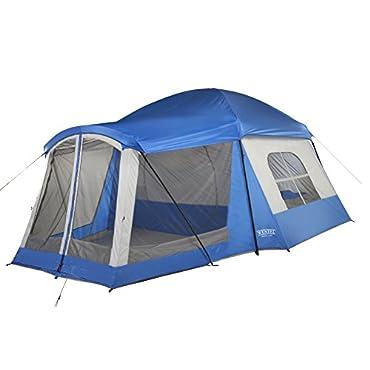 Wenzel Klondike 16 x 11-Foot 8-Person Screen Room Tent (36424)