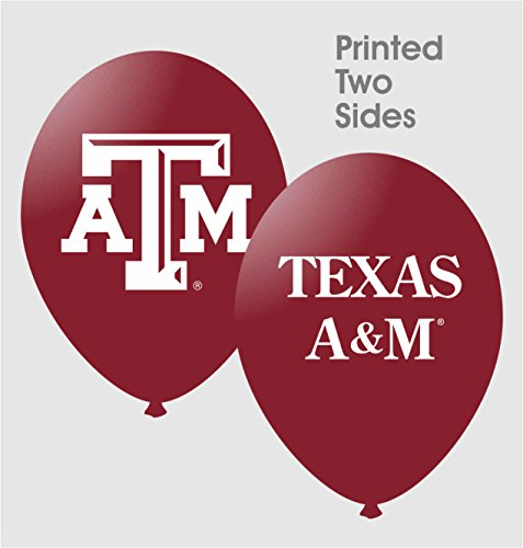 Texas A&m Decorations (Westrick Texas A&M Aggies 11