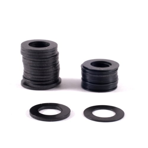 1979 Engine Shims (Crane Cams 99179-1 Rocker Arm Bridge Shim Kit, (Set of 32))