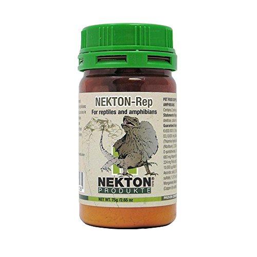 Nekton rep Vitaminas y Complementos para reptiles