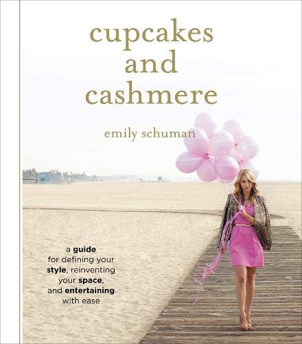 Coffee Cupcake - Cupcakes and Cashmere: A Guide for Defining Your Style, Reinventing Your Space, and Entertaining with Ease