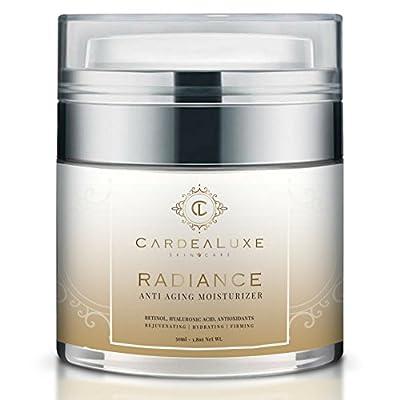 Cardea Luxe Anti Aging Moisturizer for Face