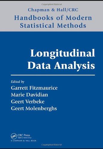 Longitudinal Data Analysis (Chapman & Hall/CRC Handbooks of Modern Statistical Methods)