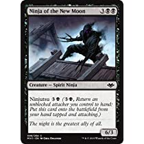 Magic: The Gathering - Ninja of The New Moon - Modern Horizons