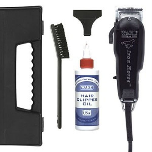 Wahl Iron Horse Clipper - 6
