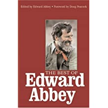The Best of Edward Abbey