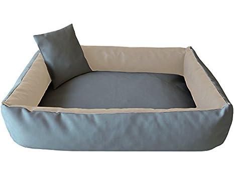 ELMO Perros sofá cama para perros Dormir Espacio Perros ...