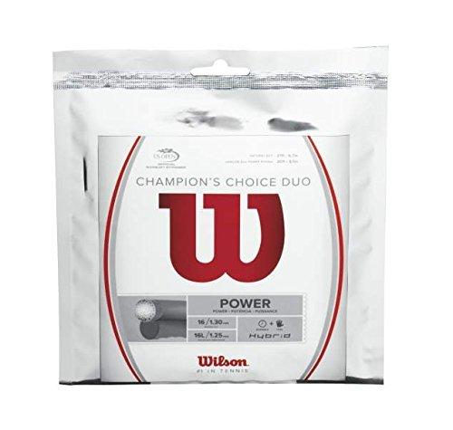 wilson champions choice - 5