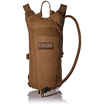 2649096a456 CamelBak 62607 ThermoBak Hydration Pack, Coyote Brown, 3 L / 100 oz (2015)