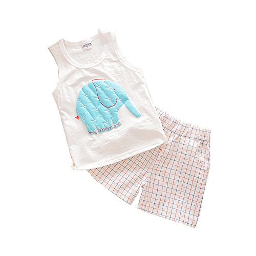 ftsucq-little-boys-cartooon-elephant-vest-striped-two-pieces-shorts-setswhite-100