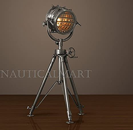 Royal Master Sea Light Floor Lamp NauticalMart - - Amazon.com