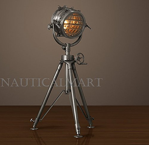 Royal Master Sea Light Floor Lamp NauticalMart