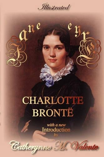 Download Jane Eyre (Illustrated) pdf