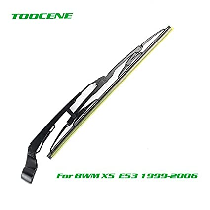 Carry Wiper Blades Windscreen Wipers 1999-2006