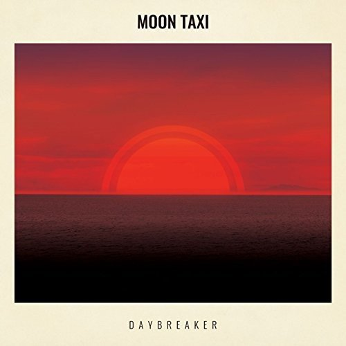Album Art for Daybreaker by Moon Taxi