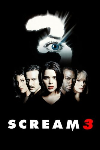Scream 3 Film
