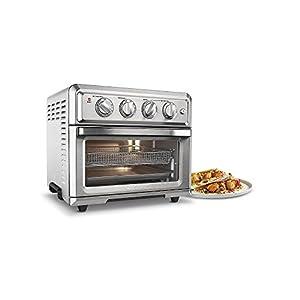 Cuisinart Air Fryer Toaster Oven 41tAaJZTgcL