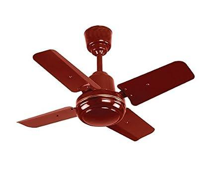 Buy buyfeb seema 600 mm fan 4 blade ceiling fan brown online at buyfeb seema 600 mm fan 4 blade ceiling fan brown mozeypictures Gallery