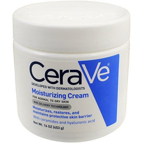 What is cerave cream used for