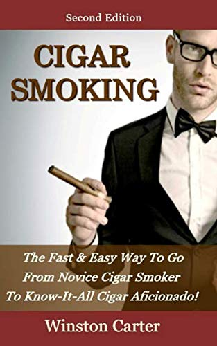 Cigar Smoking: The Fast & Easy Way To Go From