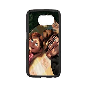 Printed Phone Case Movie Up For Samsung Galaxy S6 RZ1N00827