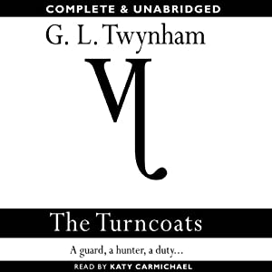The Turncoats Audiobook
