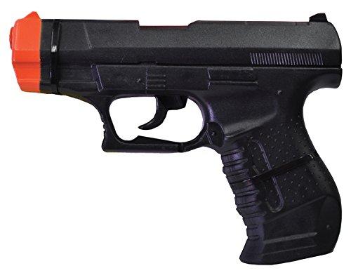 Gun Double Agent -