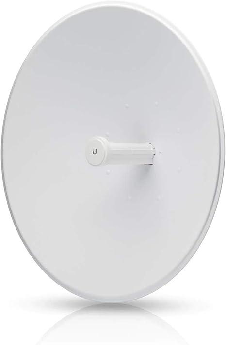 Ubiquiti PBE-M5-620 - Antena parabolica con WiFi: Amazon.es ...