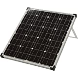 Strongway Monocrystalline Solar Panel Kit – 80 Watts Review