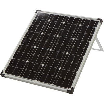Strongway Monocrystalline Solar Panel Kit – 80 Watts Review