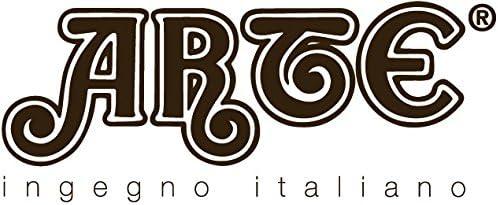 ARTE Carta da mascheratura con nastro adesivo 18x20 di Arte pennellificio Made in Italy