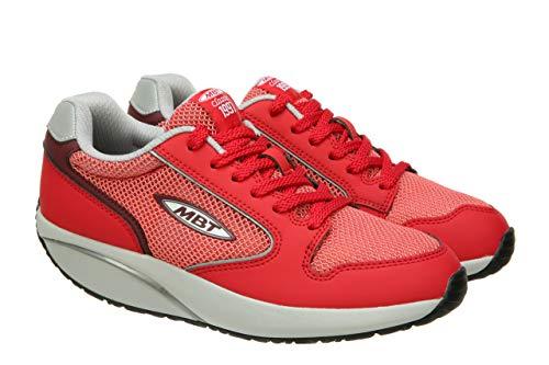 Scarpe 1997 Red Mbt Classic 700709 1201y Pfqwd0AdB