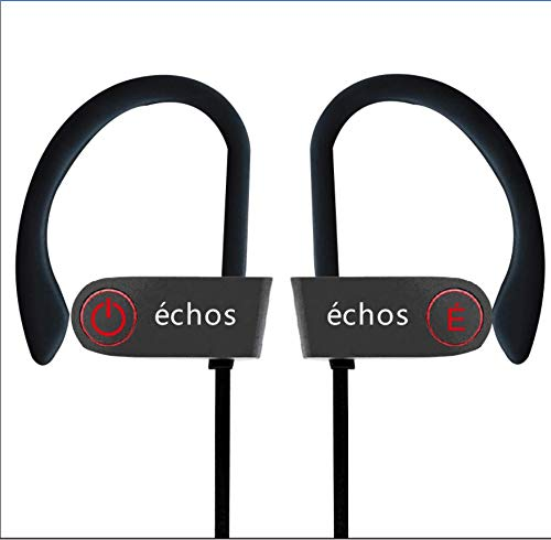 Auriculares Echos Bluetooth Headsets
